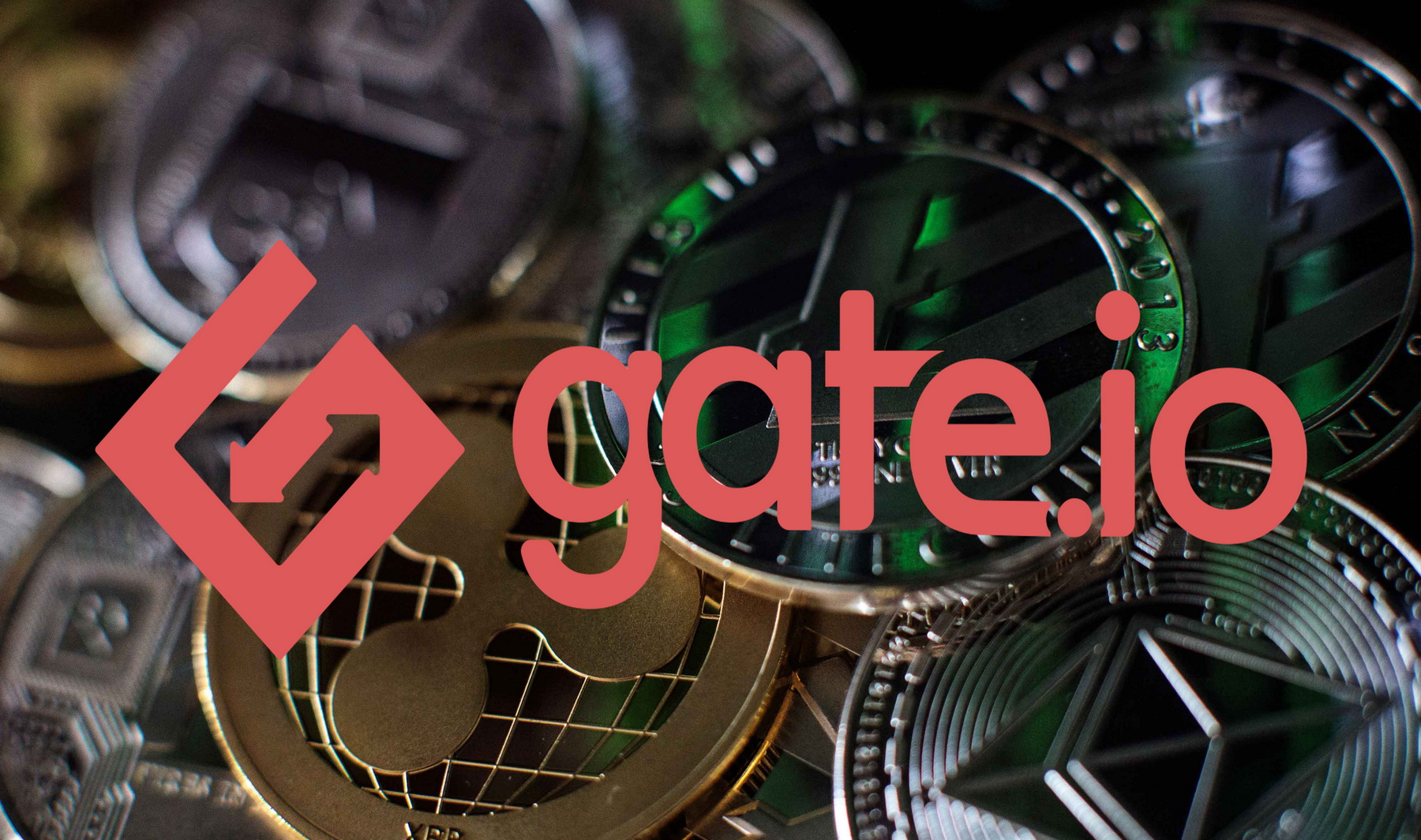 What is Gate.io? How to Register on Gate.io?