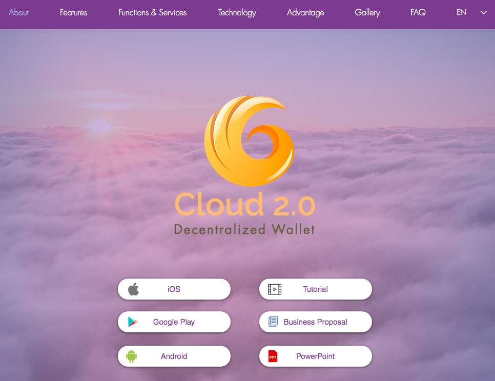 ponzi-cloud-token-project-was-disrupted-by-chinese-police