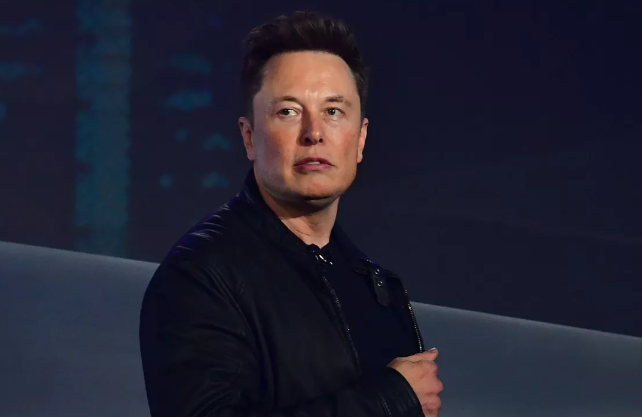 Seems to support Bitcoin, but Elon Musk, the Tesla and SpaceX CEO, only owns 0.25 BTC - AZCoin News