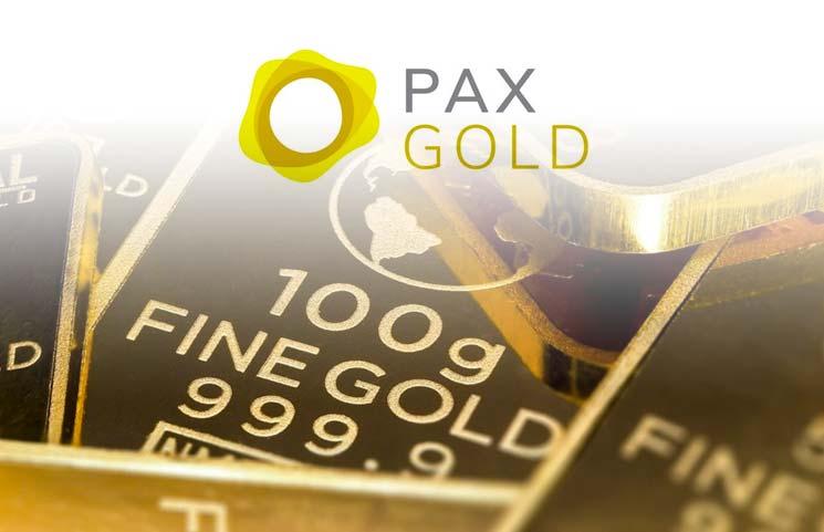 Qu'est-ce que PAX Gold