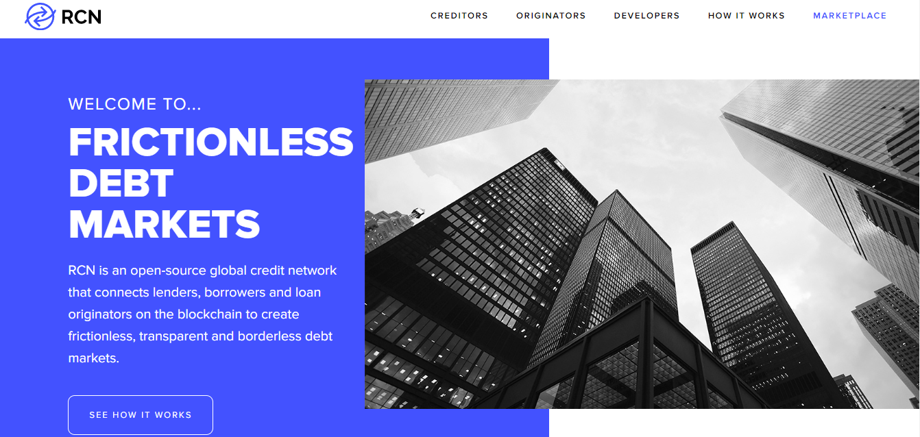 Qu'est-ce que Ripio Credit Network