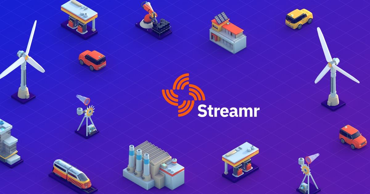 Qu'est-ce que Streamr (DATA)?  - Actualités AZCoin