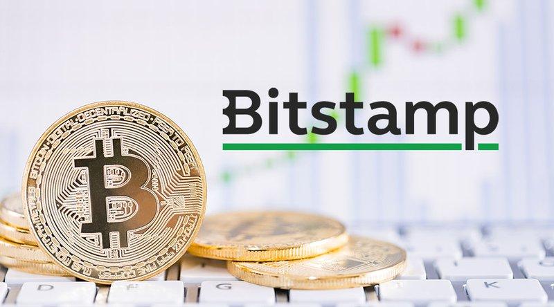 Bitstamp Limited