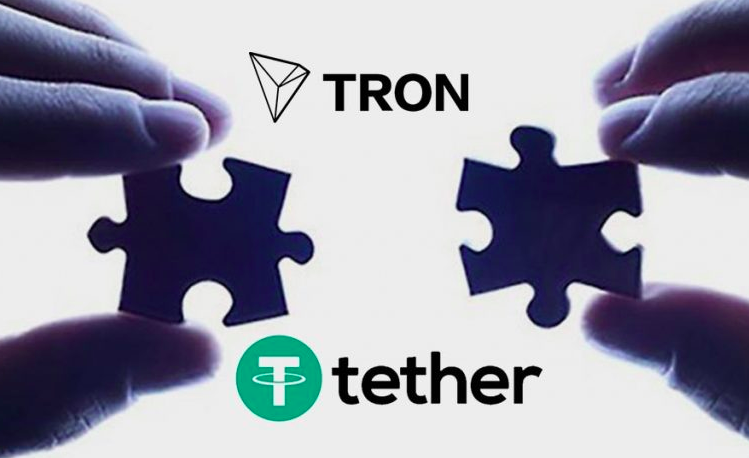 The Tron blockchain loses another 500 million USDT after a chain swap with  Ethereum - AZCoin News