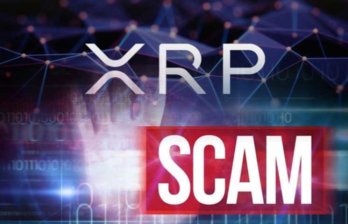 an-increasing-number-of-xrp-holders-are-falling-victim-to-a-new-scam
