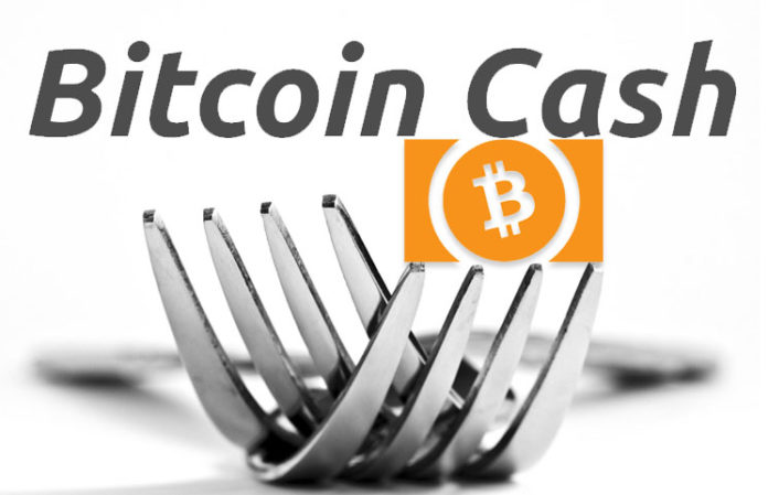 bitcoin-cash-hard-fork-took-place-amidst-a-decision-for-a-network-upgrade-and-mining-fee-distribution