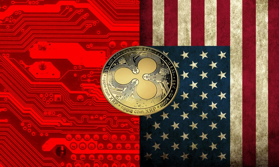 Ripple is experiencing a collapse biggest in development history - AZCoin News