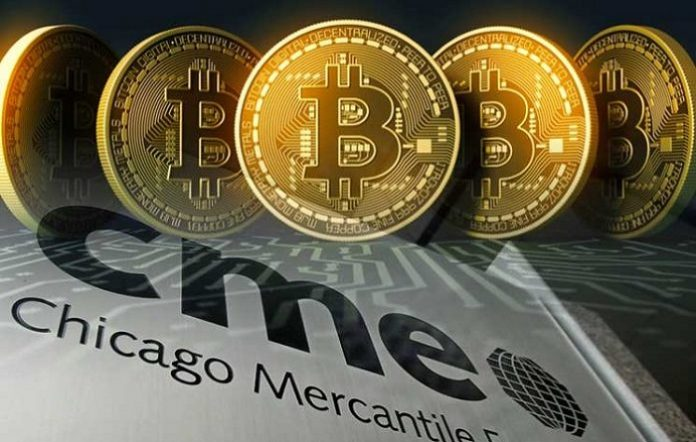 CME <bold>Bitcoin</bold> futures opened with an insane gap after <bold>one</bold> of the ugliest <bold>Bitcoin</bold> <bold>price</bold> daily candles on record