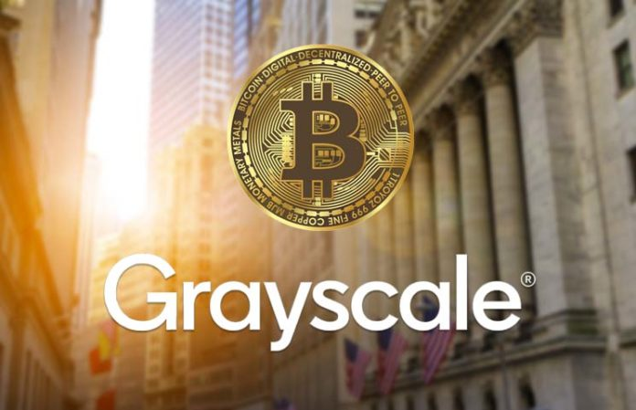 <bold>Grayscale</bold> Investments reached $16.4B in AUM, adds $3.4B in 1 week