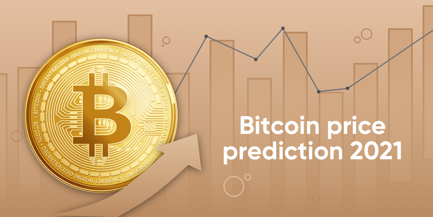 Here are 10 crypto predictions for 2021, most notably about Bitcoin price will hit $100.000 in 2021