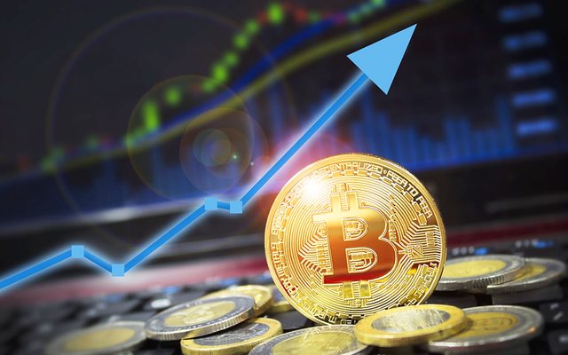 There is a perfect storm for Bitcoin price that has enabled this extremely strong rally, possibly on the way up to $ 25,000