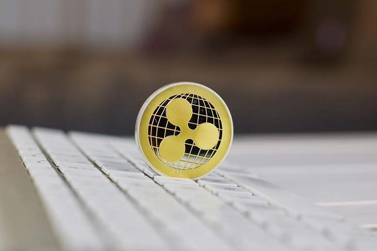 Bitwise has liquidated the XRP position of its crypto index fund