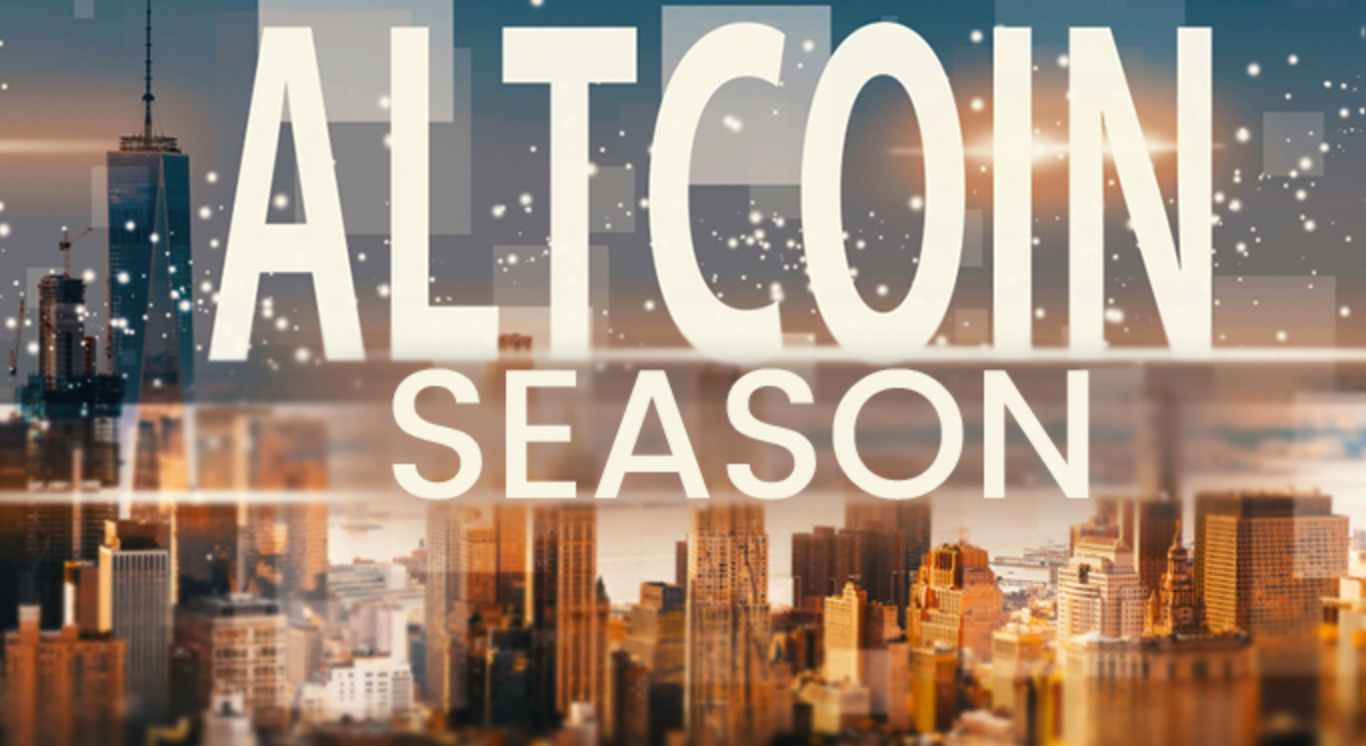 Bitcoin Cash, Bitcoin SV, DASH recorded increases of over 50% over the past 24 hours, so is the Altcoin season here? - AZCoin News