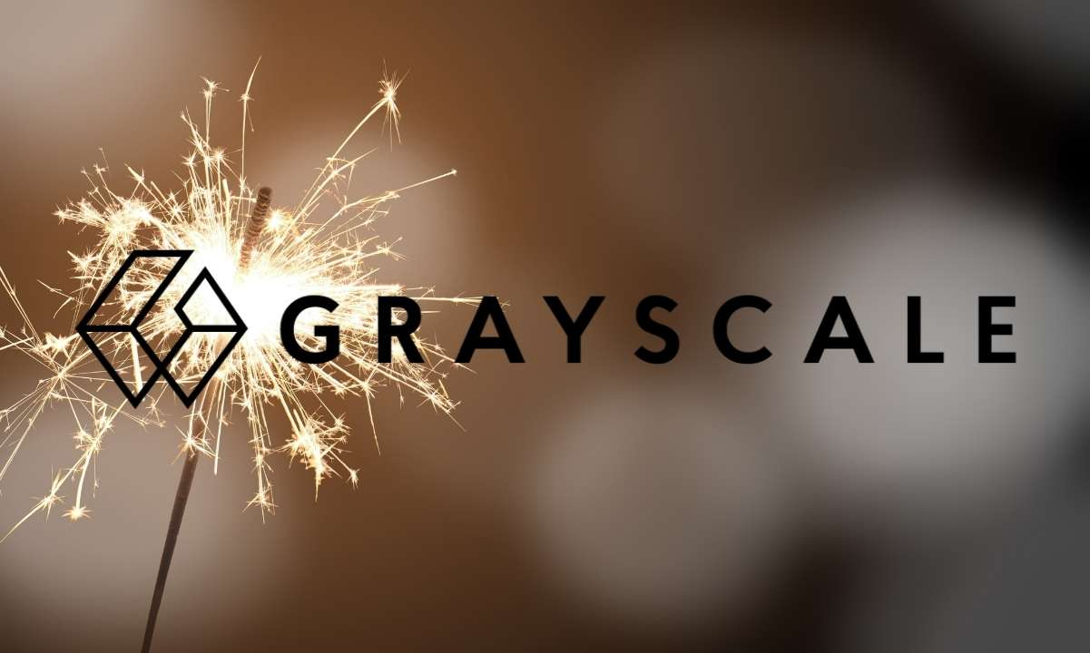 Grayscale Investments has begun the dissolution of its Grayscale XRP Trust following the SEC lawsuit against Ripple - AZCoin News