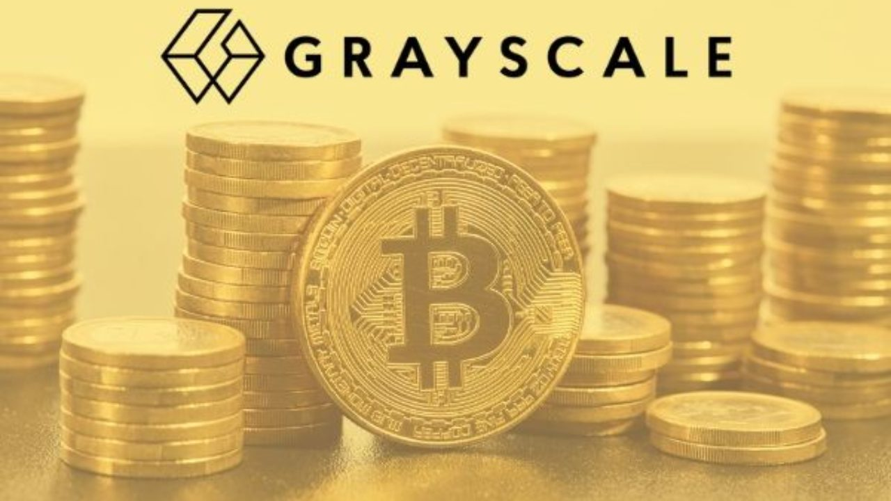Unfazed by the recent market volatility, Grayscale have been adding to their Bitcoin positions at $ 120 million - AZCoin News