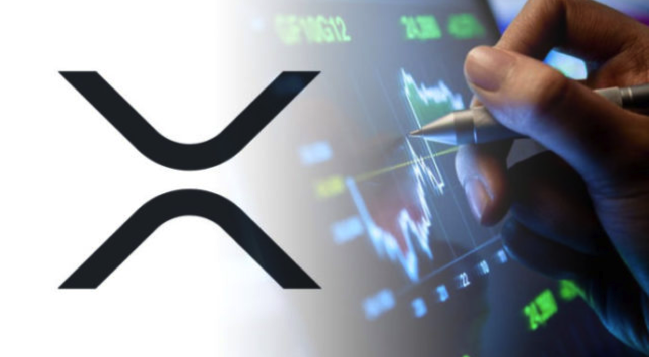 XRP price surged by around 15% in the past 24 hours following news that Ripple has set up an entity in Wyoming - AZCoin News