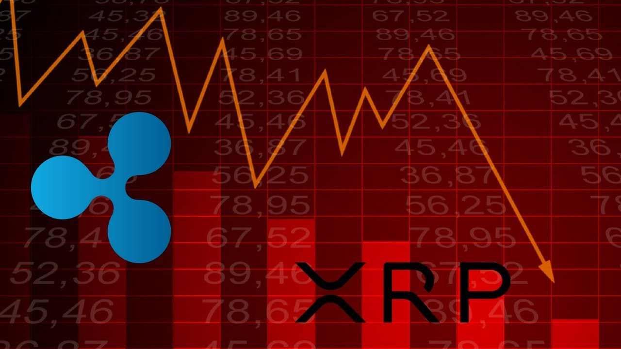 XRP has fallen to the #7 position in cryptocurrency ranking by market cap - AZCoin News