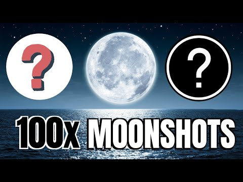 Here are the altcoins will 100x moonshot, according to Altcoin Buzz - AZCoin News