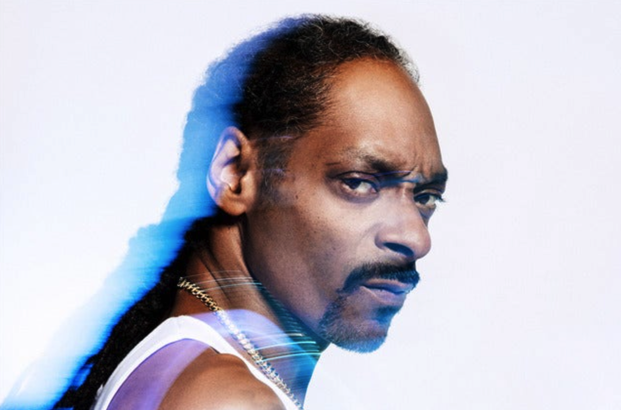American rapper Snoop Dogg has announced that his first NFT collection titled A Journey With The Dogg - AZCoin News