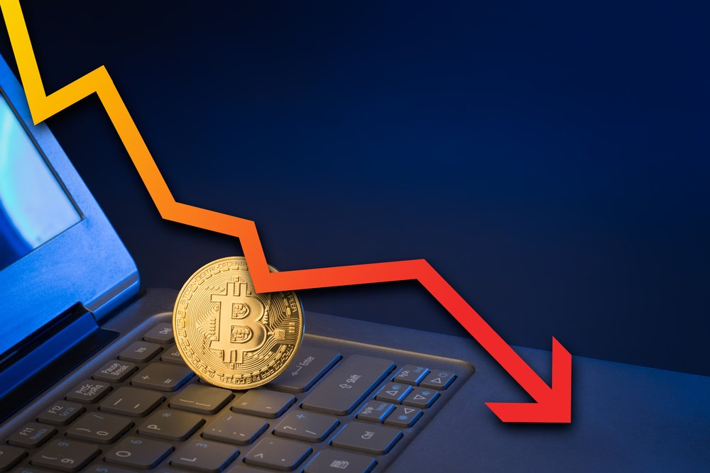 Bitcoin price has dropped more than 3% in the past 24 hours, leading to the decline of the top 10 cryptocurrency - AZCoin News