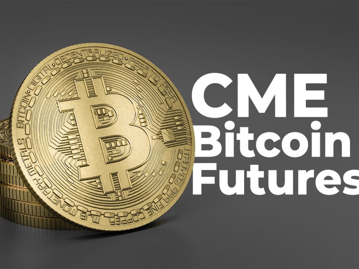 CME Group will be launching Micro Bitcoin futures contracts with about a month to go, around May 3th - AZCoin News