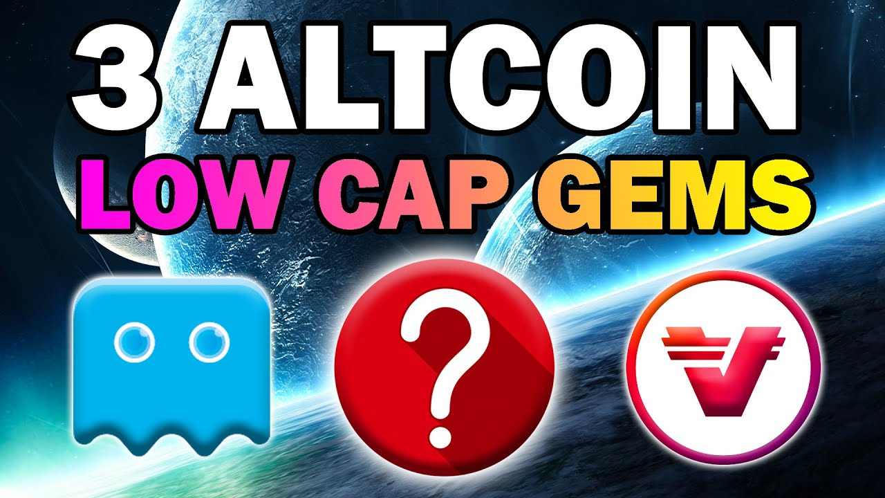 Top 3 low cap altcoin gems with for huge gains, according to crypto KOL Josh Moden - AZCoin News