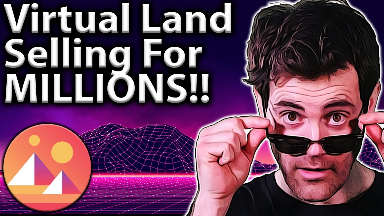 Decentraland (MANA) is one crazy NFT project, according to crypto KOL Mike Jenkins - AZCoin News