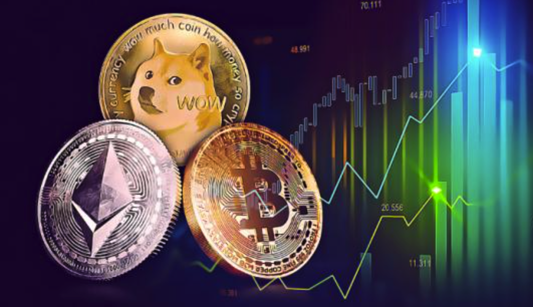 Bitcoin price has had an exceptional week while Ethereum trading above $2,500 for the first time ever, DOGE is reached an ATH at $ 0.28 - AZCoin News
