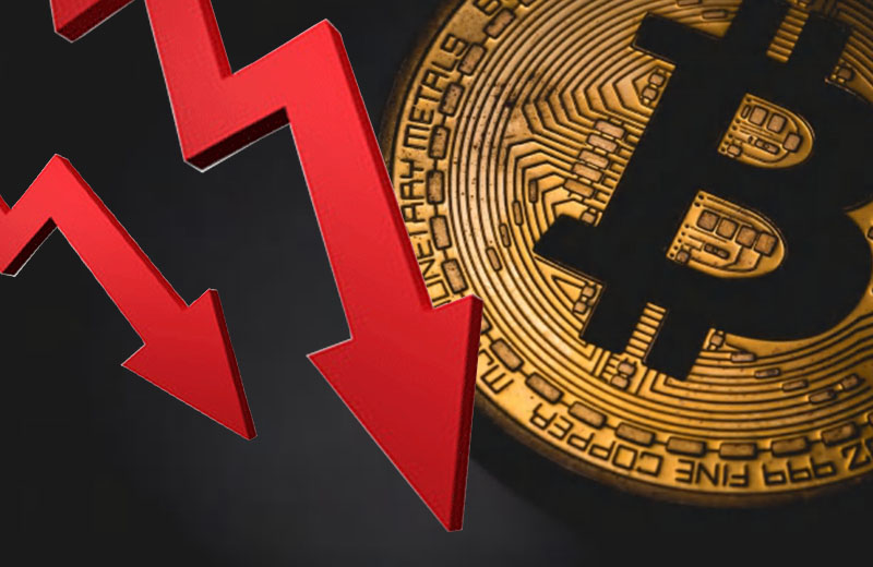 Bitcoin price suddenly dropped below $53,000 days after the Coinbase public listing, but sill optimistic about BTC in the long term - AZCoin News