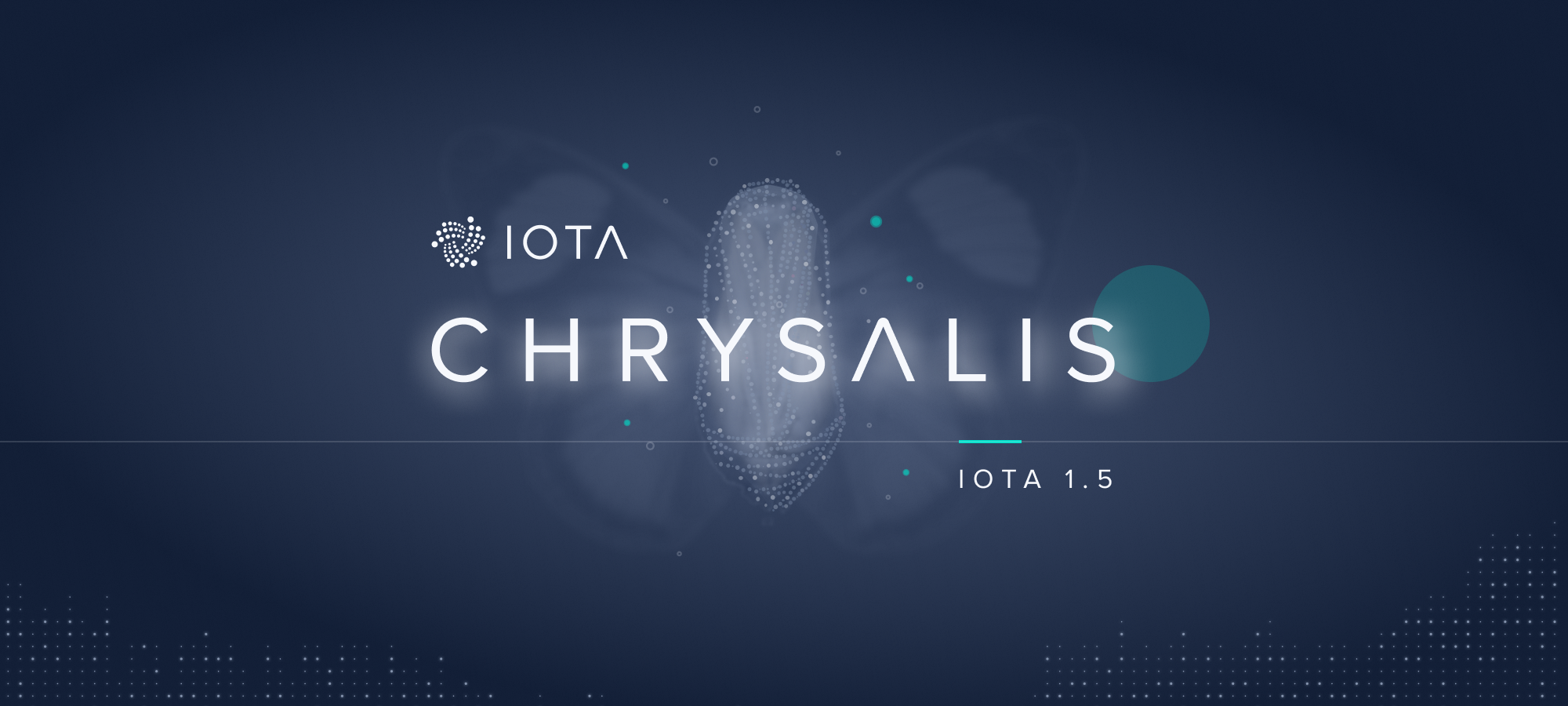 What is Chrysalis? IOTA is ready for a major milestone with the launch of the Chrysalis phase 2 on April 28th, 2021 - AZCoin News