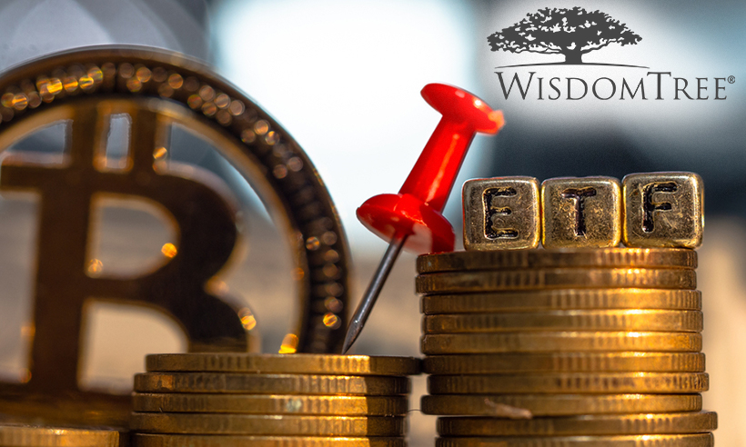 WisdomTree announced the listing of physically-backed Bitcoin exchange-traded product (ETP) on German stock exchange Xetra - AZCoin News