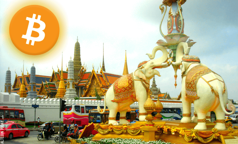 bitcoin thai)