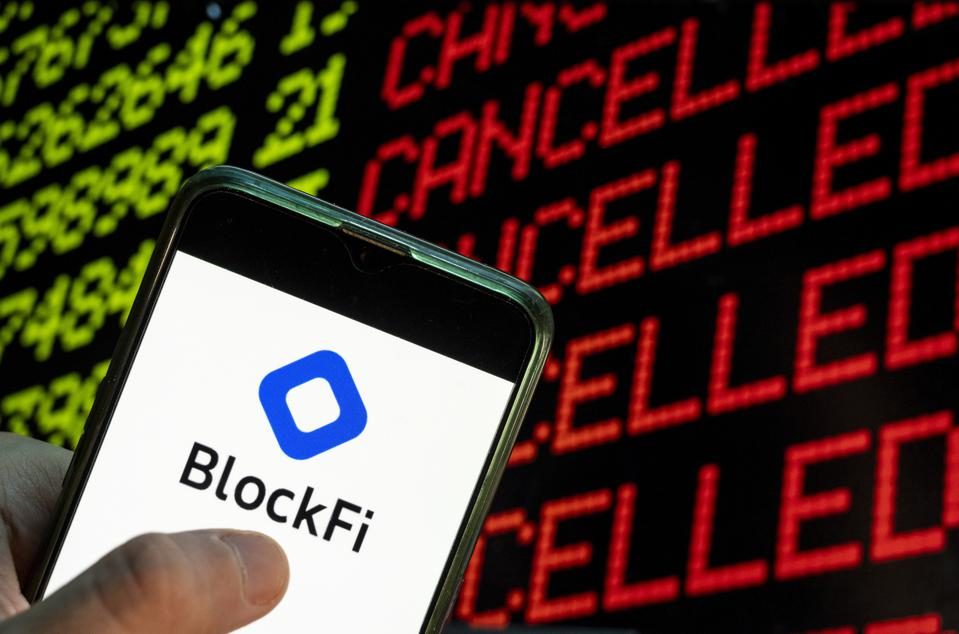 Crypto lender BlockFi mistakenly sent some users promotional rewards payments in Bitcoin this month instead of U.S. dollars - AZCoin News