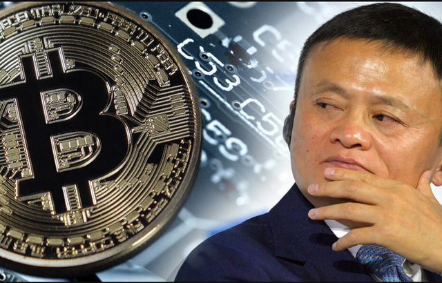 Rumor has it that Alibaba has bought $ 20 billion in Bitcoin - AZCoin News