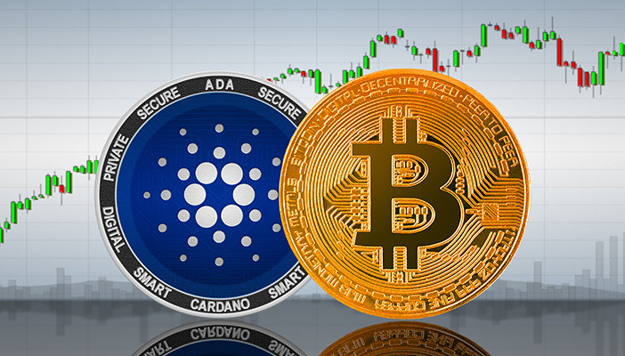 While Bitcoin price stalls below $50,000, ADA keeps climbing higher at $ 2 - AZCoin News
