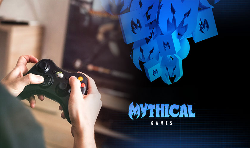 The blockchain-based game developer Mythical Games raises $75M in Series B to speed up NFT gaming - AZCoin News