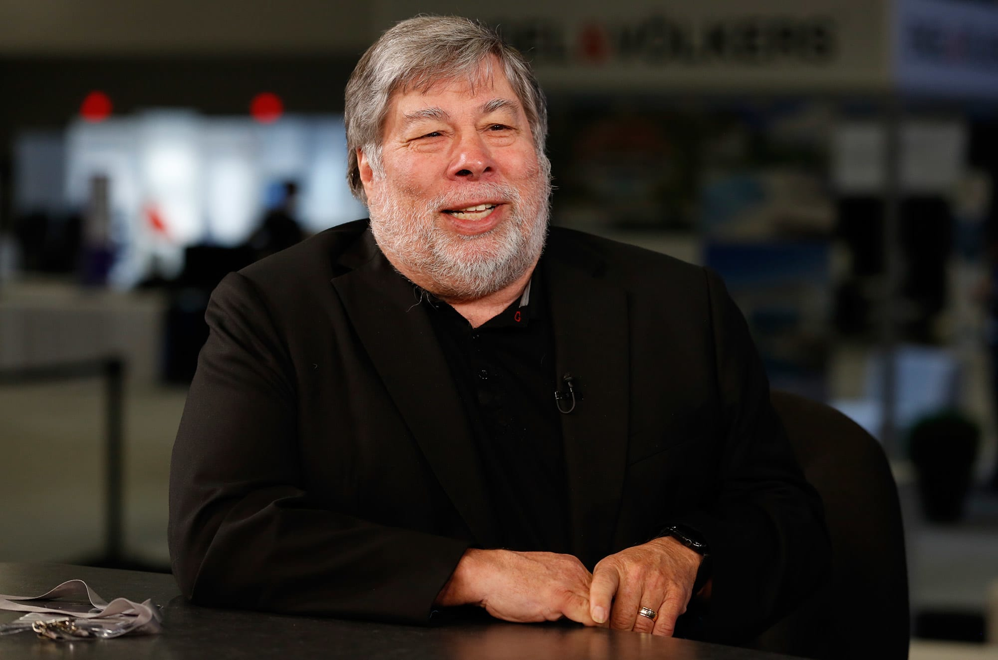 Apple co-founder Steve Wozniak lost his lawsuit against YouTube over videos that used his image to promote a bogus Bitcoin giveaway - AZCoin News