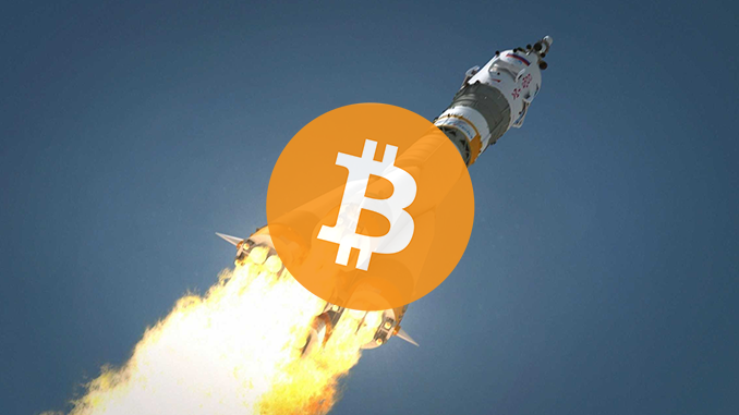 Bitcoin price briefly traded above $35,000 while DOGE and XRP also recorded over 10% gains - AZCoin News