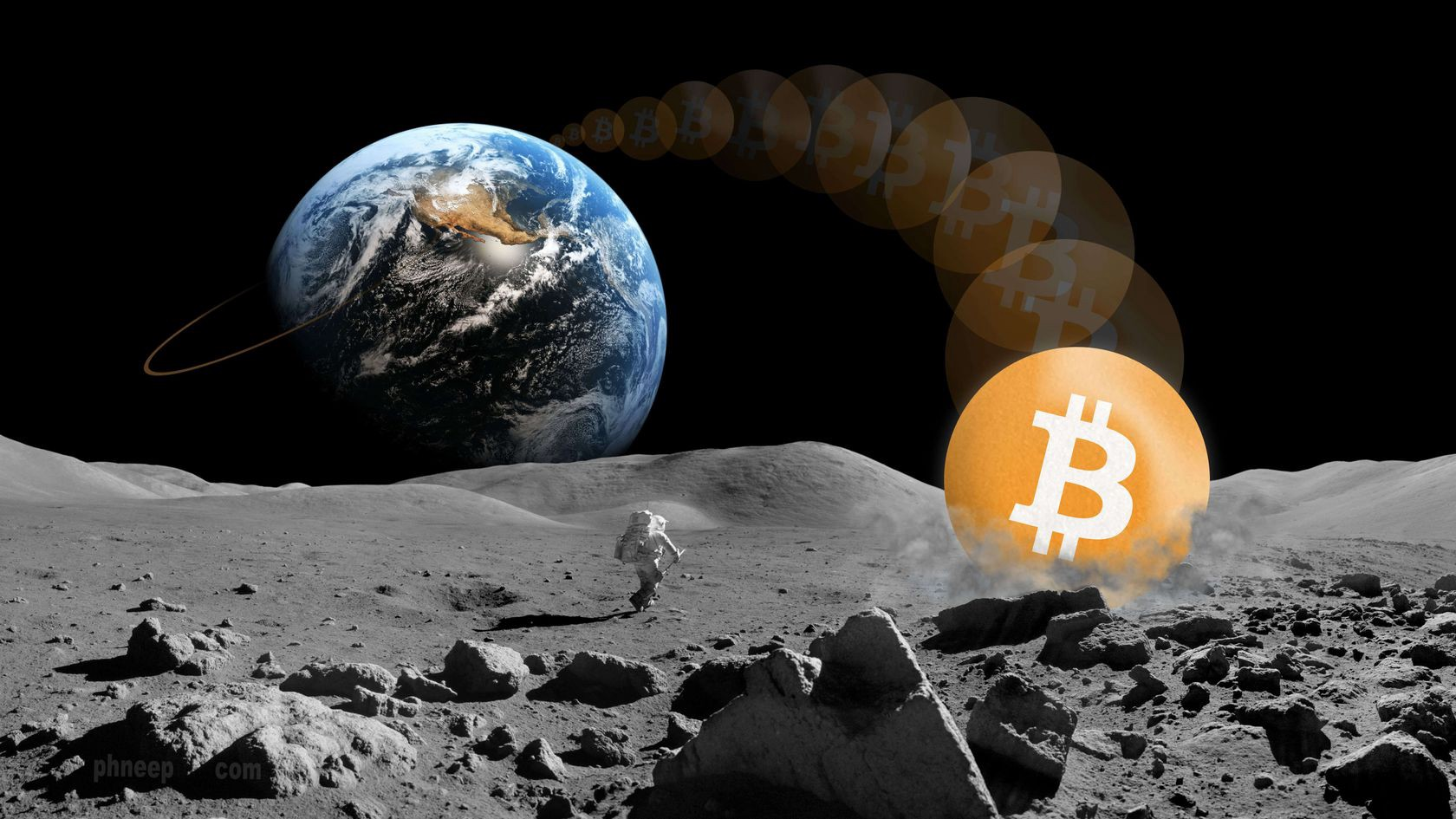 PlanB, the creator of Stock-to-Flow (S2F) model: Bitcoin price is still on track to hit $135,000 by December 2021 - AZCoin News