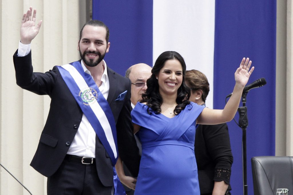 El Salvador has voted and officially passed the bill that makes Bitcoin legal tender, receiving 60 out 84 votes - AZCoin News