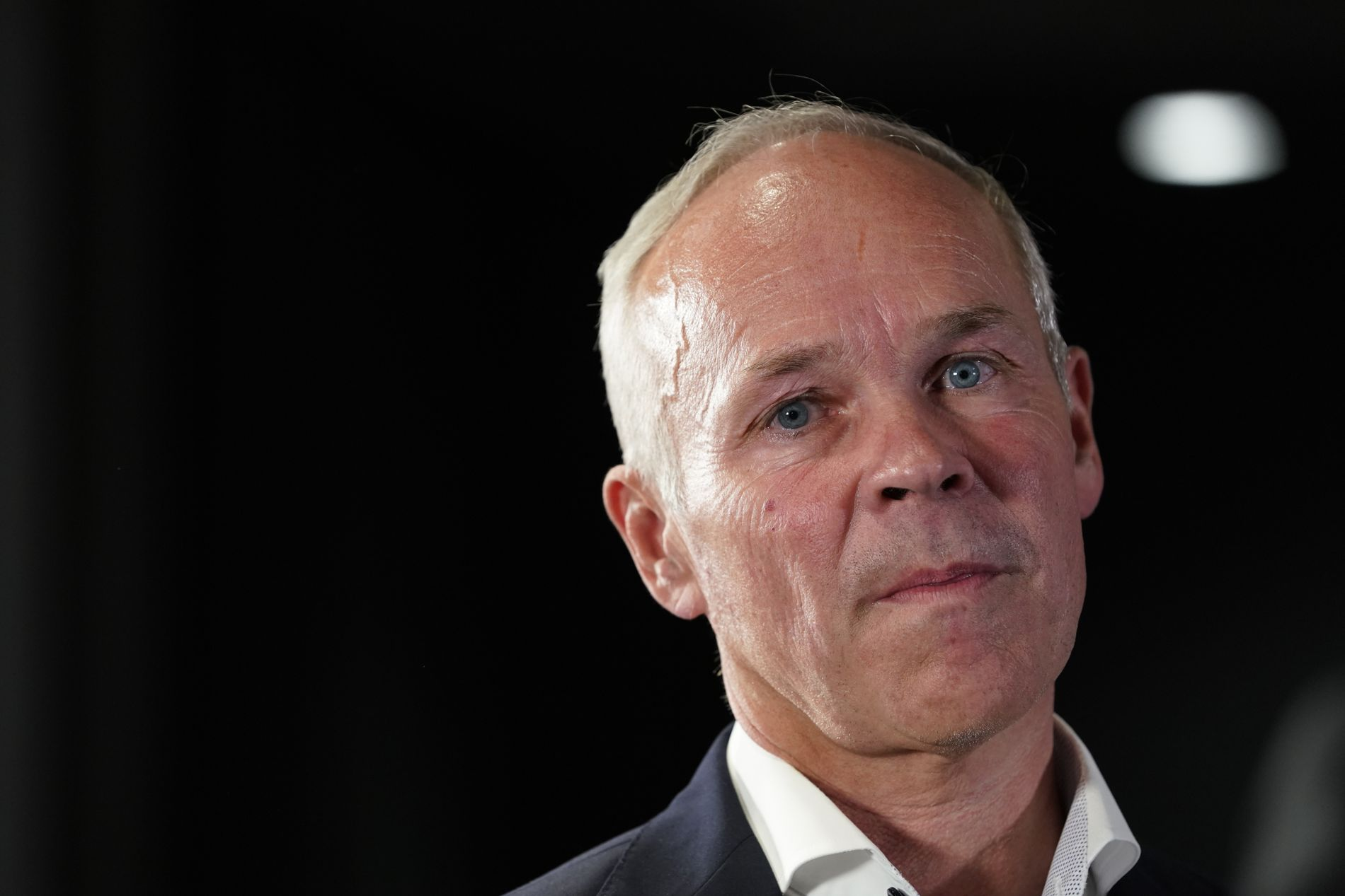 Norway's Finance Ministe Jan Tore Sanner Says Cryptocurrencies Ultimately Likely To Stabilize And Bitcoin Could See 'Breakthroughs' - AZCoin News
