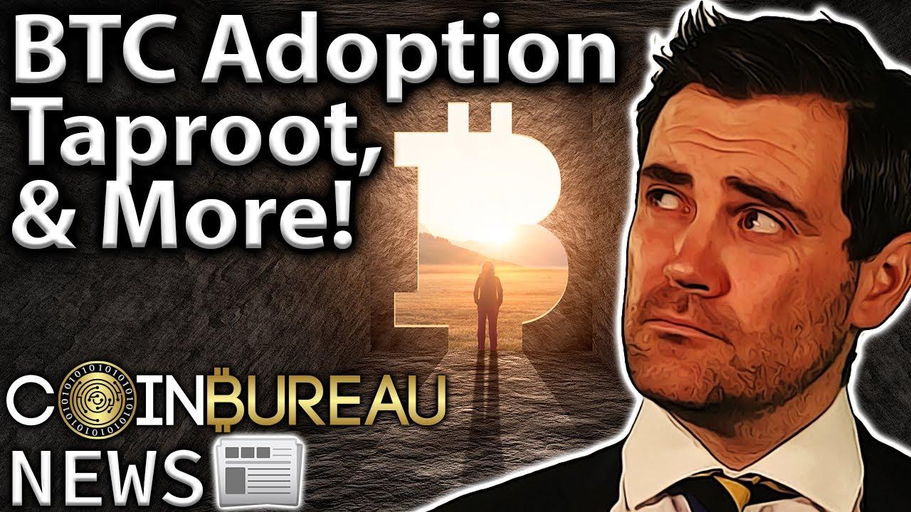 Latest Crypto Updates: Bitcoin Legal Tender and Amazon's DeFi Adoption - AZCoin News