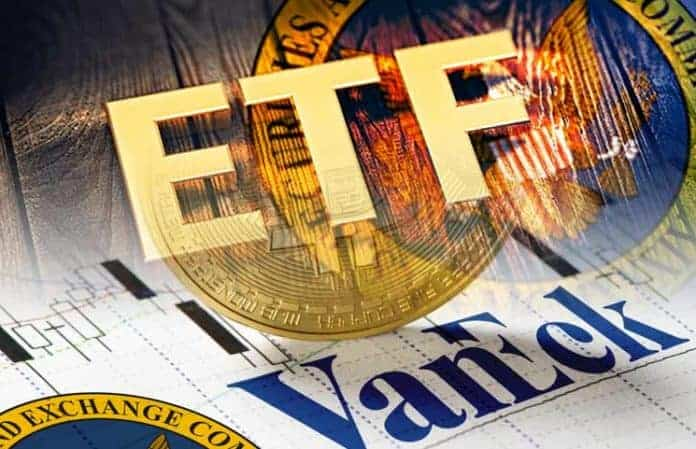 The U.S. Securities and Exchange Commission (SEC) has delayed its decision on the VanEck Bitcoin ETF again - AZCoin News