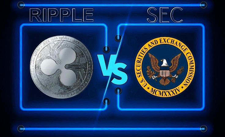 The court orders SEC to produce internal policies governing employees' trading in, which never states XRP is a security - AZCoin News